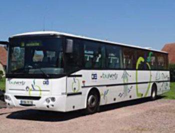 Transport scolaire pour la rentrée 2020/2021