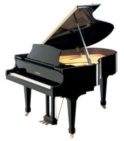 Concert piano Manuel LUCAS à la salle Paul Cash