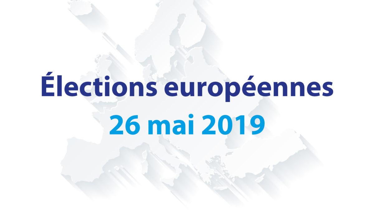 Elections européennes
