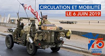 Circulation et mobilité le 6 juin 2019